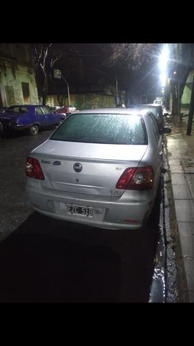 fiat siena 1.7 elx turbo diesel 2005 full full