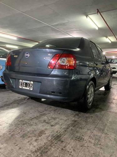 fiat siena 1.7 ex turbo diesel 2005 sepautos
