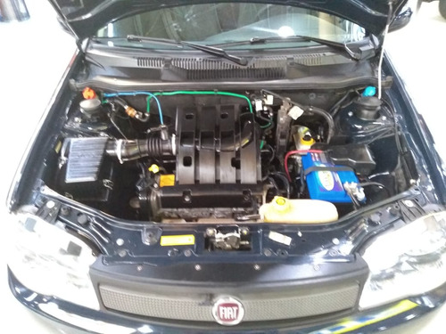 fiat siena - 2010/2010 1.0 mpi fire 8v flex 4p manual