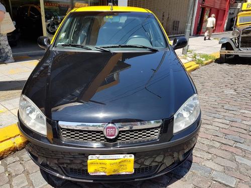 fiat siena 2015 el gnc taxi s licencia consulte c licencia