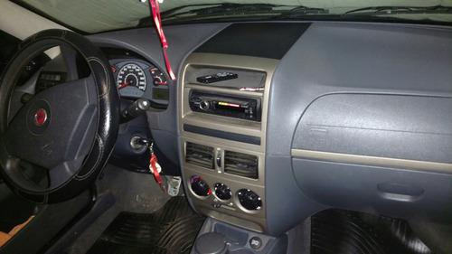 fiat siena attractive 1.4 sedan 4 puertas