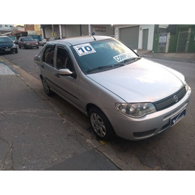 Fiat Siena Celebration 1.0 8v Fire Flex, Hnk8370