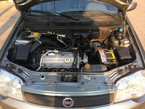fiat siena diesel 1.7 turbo mod 2006 exelente estado