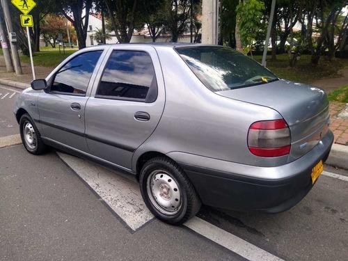 fiat siena edx mec.1.3 sedan.d.h.