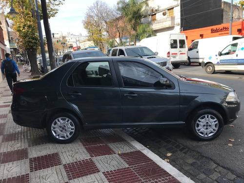 fiat siena el 1.4 año 2014 c/113000 km auto classic