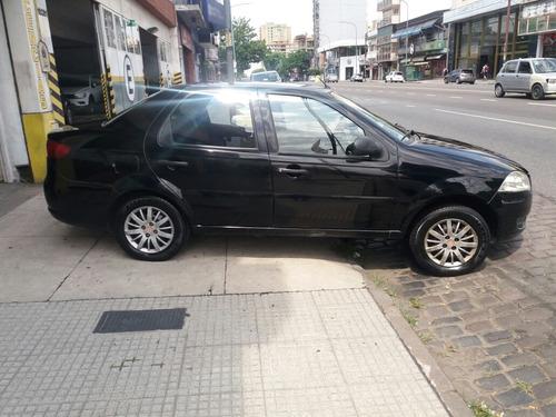 fiat siena el gnc 1.4 taxis los mellizos