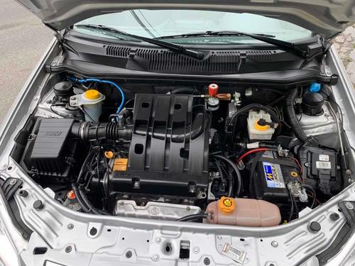 fiat siena el pack attractive 1.4 115 hp 2016