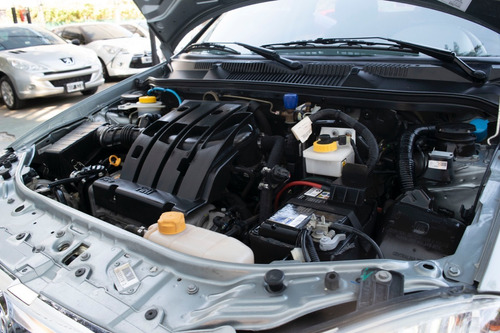 fiat siena (f4) el 1.4 8v c/gnc griff cars