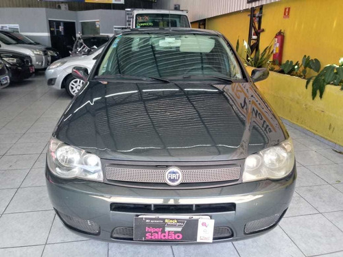 fiat siena fire celebration 1.0 flex 2008 completo