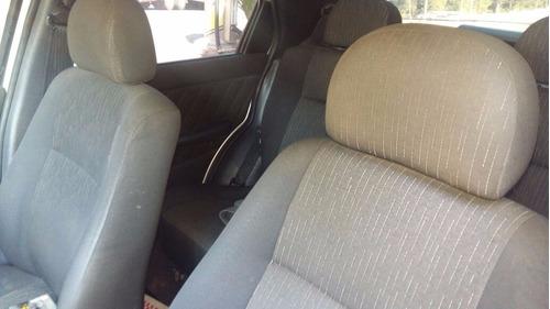 fiat siena fire flex ano 2011 faz uber