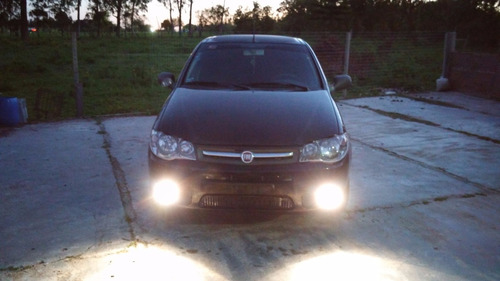 fiat siena impecable.