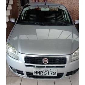 Fiat Siena Prata