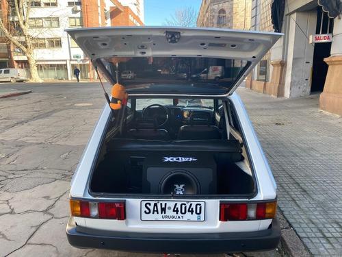 fiat spazio t año 1994 único en su estado 90.000km fabrica