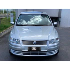 Fiat Stilo 1.8 Ms Lim.edit./ Ms Season 16v -  2006/2006