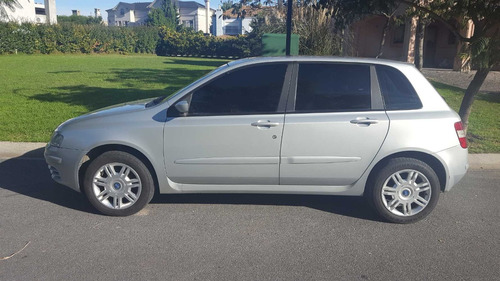 fiat stilo 1.8v connect / 2007 / con techo corredizo