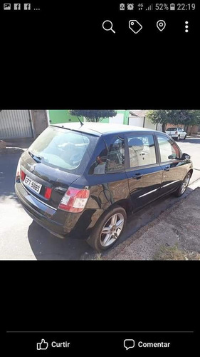 fiat stilo 2009 1.8 8v sporting flex dualogic 5p