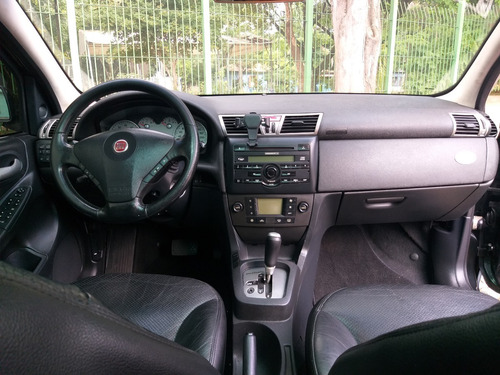 fiat stilo blackmotion 1.8