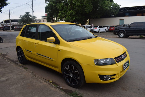 fiat stilo dualogic sporting 1.8 8v (flex) 4p 2009