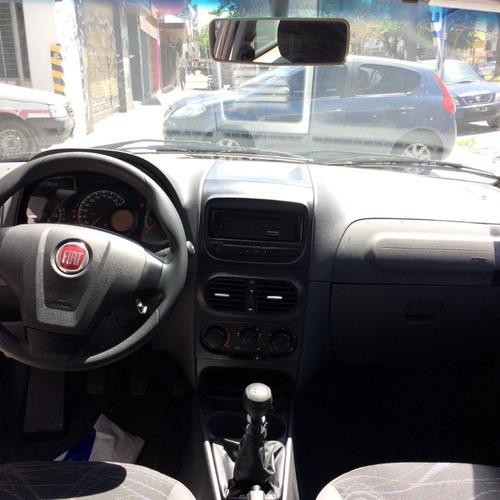 fiat strada 0km working nueva camioneta 2020 full autos m1
