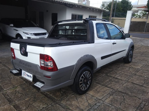 fiat strada 1.4 cd working flex 2p