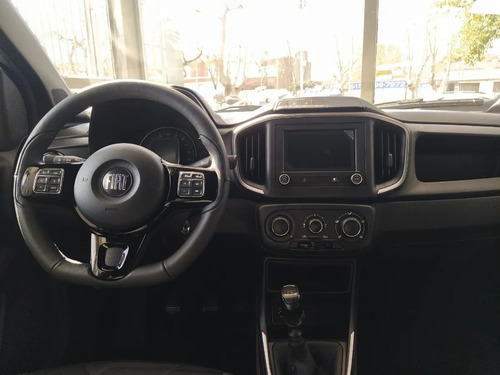 fiat strada 1.4 edurance cd financiada usado o anticipo n-