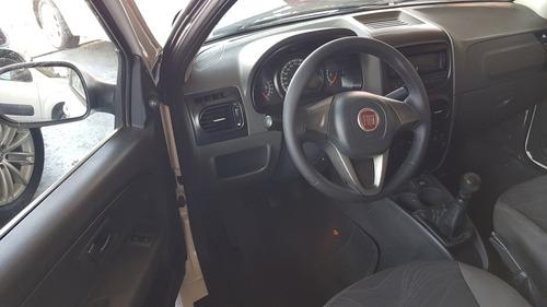 fiat strada 1.4 hard working cab. dupla flex 3p 2017