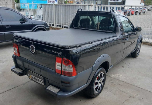 fiat strada 14 mpi working cs 8v flex 2p manual