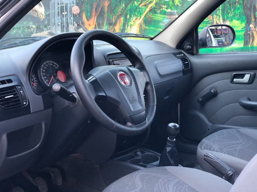 fiat strada 1.4 working cabina simple 2015 linea nueva !