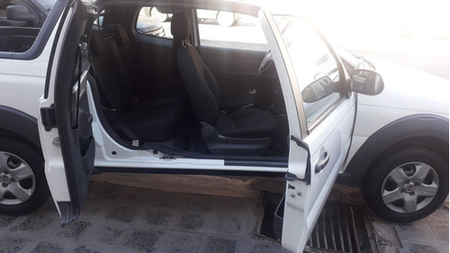 fiat strada 1.4 working cd 2018