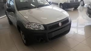 fiat strada 1.4 working cd  financia a tasa fija 0% ( men)