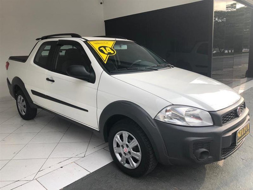 fiat strada 1.4 working cd flex 3p 2014/2014