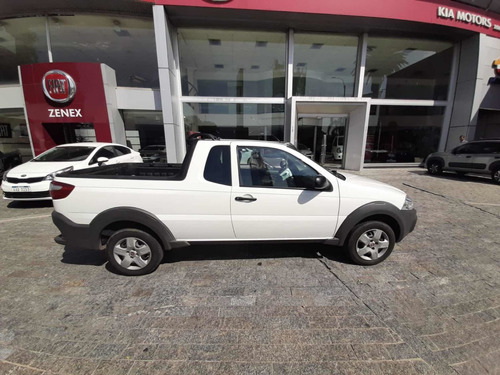 fiat strada 1.4 working ce 2020