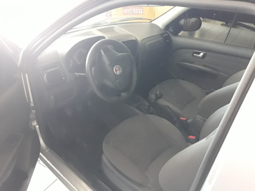 fiat strada 1.4 working ce flex 2p 2014