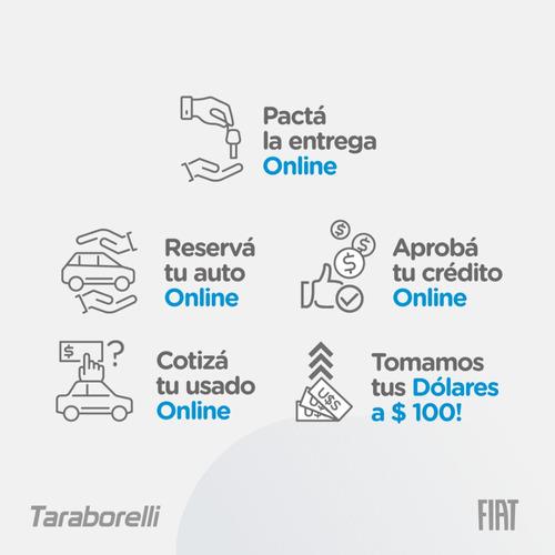 fiat strada 1.4 working cs 2020 mc