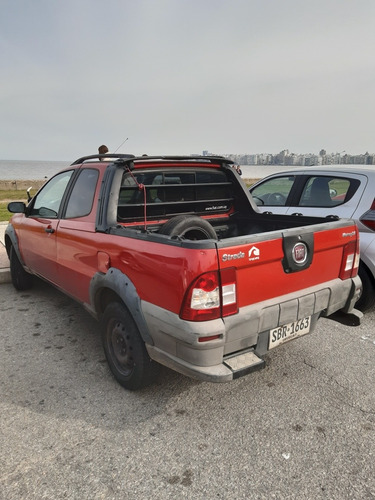 fiat strada 1.4 working cs c/aa 2014