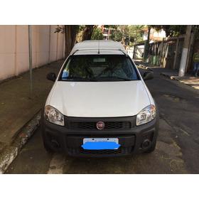 Fiat Strada 1.4 Working Cs Flex 2p Manual 2016