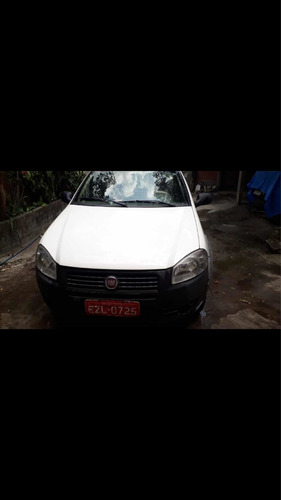 fiat strada 1.4 working flex 2p 2013