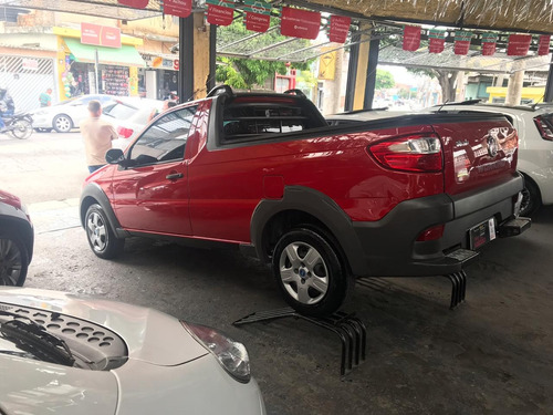 fiat strada 1.4 working flex 2p 2015