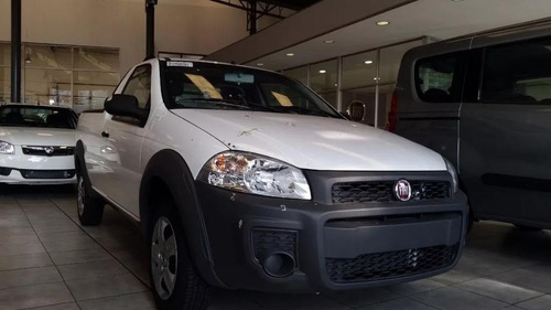 fiat strada 1.4 working l/14 dc 2019 (p)