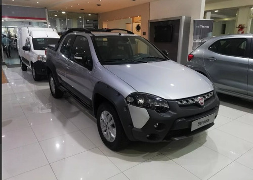 fiat strada 1.6 adventure cd pack top 2020