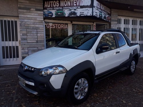 fiat strada 1.6 adventure cd pk seguridad