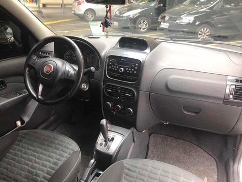 fiat strada 1.8 16v adventure cab. dupla flex dualogic 3p