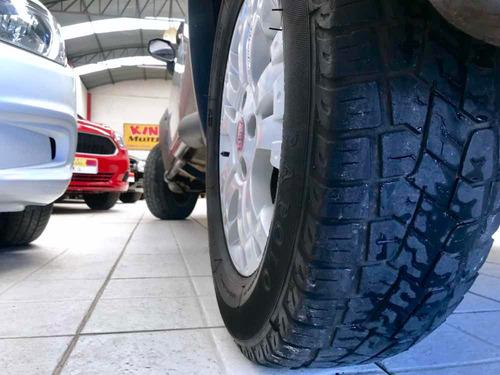 fiat strada 1.8 adventure locker ce 2010 kingcar multimarcas
