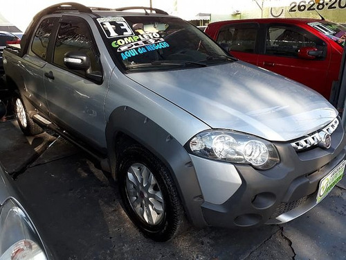 fiat strada 1.8 mpi advent locker cd 8v 2013