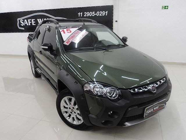fiat strada 1.8 mpi advent locker cd 8v 2015