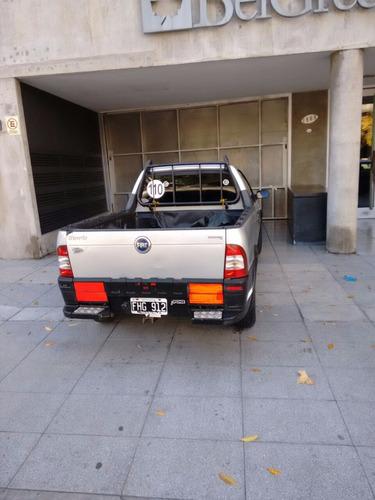 fiat strada 2005 turbo diesel