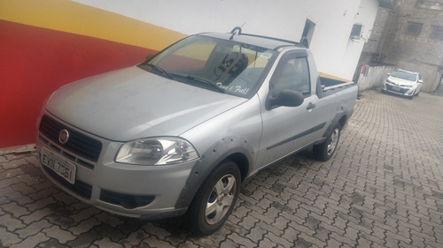fiat strada 2013 1.4 working itália flex 2p