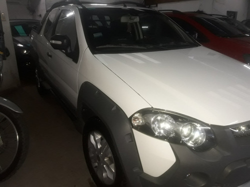 fiat strada 2015 1.6 adventure cd pack top