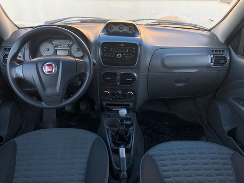 fiat strada adventure 1.6 2013 * financio * recibo menor *