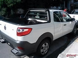 fiat strada adventure 1.6, disp. 5 stock, con el 20%(men)